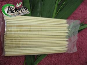 各种规格竹签供应批发